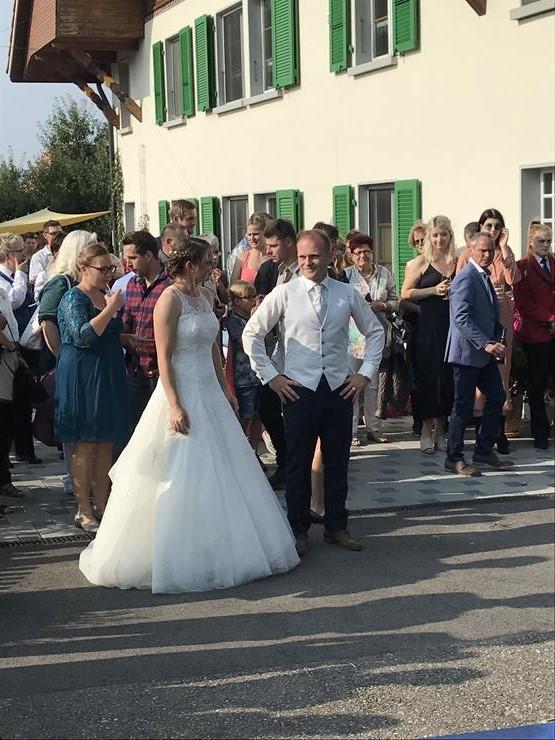 Hochzeit Sabine